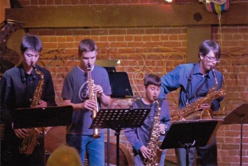 Student Quartet