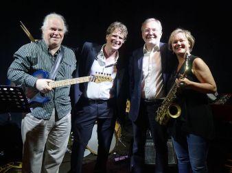 Jon Miller Quartet