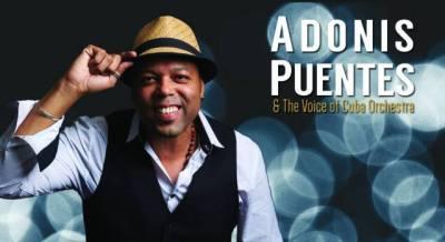 Adonis Puentes